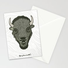 Great American West Stationery Cards
