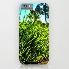 The world from an ant's point of view. iPhone 6s Slim Case