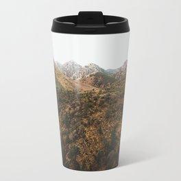 Flinders Ranges Travel Mug