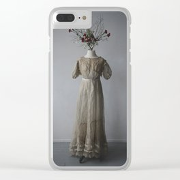 Renew Clear iPhone Case