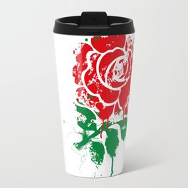 An Englishman by any other name Travel Mug