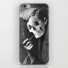 CONSCRIPT iPhone & iPod Skin