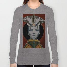 Penelope Tree Long Sleeve T-shirt