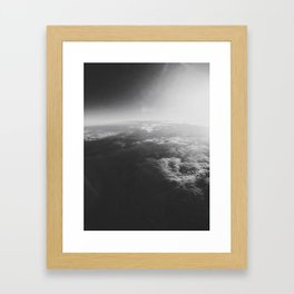 The Earth is Yours and Everything Thereof Framed Art Print