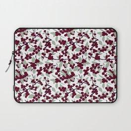 Winterberries Laptop Sleeve