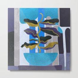 Swirly interest III. #Art print.#society6 Metal Print