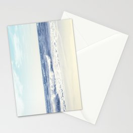 North Shore Beach Stationery Cards