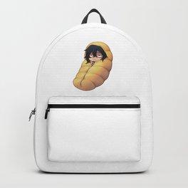 Burrito aizawa Backpack