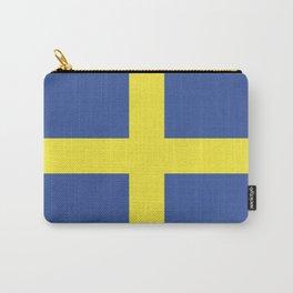 verona city flag Carry-All Pouch