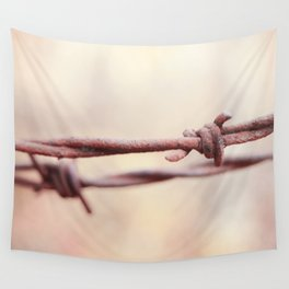 Wire Wall Tapestry