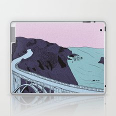 Brixie Creek Bridge Laptop & iPad Skin