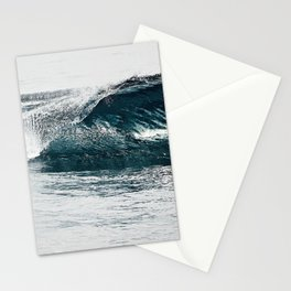 Liquid glass Stationery Cards