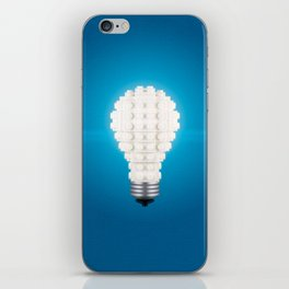Here's an idea! iPhone Skin