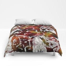 Roach Clip Comforters