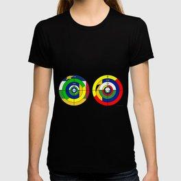 Targets 08 T-shirt