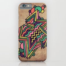 Neon Grit Slim Case iPhone 6s