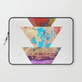 More than gold tringles II Laptop Sleeve