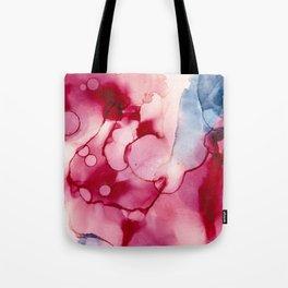 Ink no9 Tote Bag