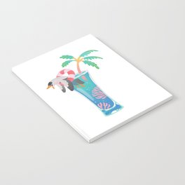 Summer cocktails Notebook