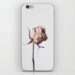 A Beautiful Demise II iPhone Skin