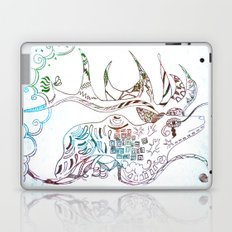 Deer Odd Laptop & iPad Skin