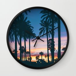 Bring It To Me Wall Clock