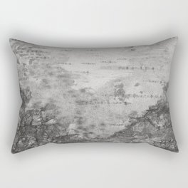 Sometimes Rectangular Pillow
