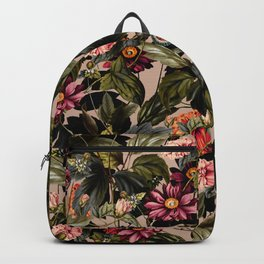 Vintage Garden II Backpack