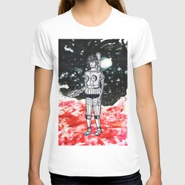 Space Expedition T-shirt