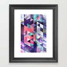 rycyptyr Framed Art Print
