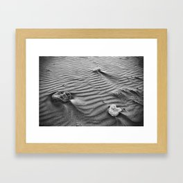"""Wind"" Framed Art Print"
