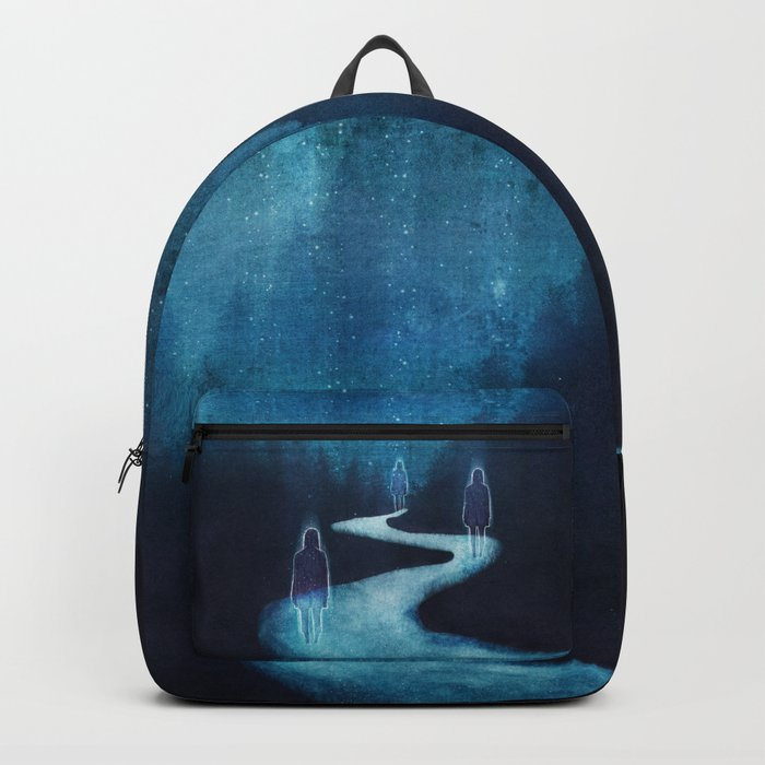 Ghost Town Backpack