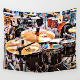Music Sale Wall Tapestry