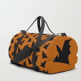 Angry Animals - Bat Duffle Bag