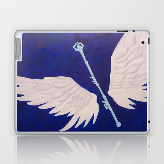 Childhood Memories - Sailor Moon Inspired Laptop & iPad Skin
