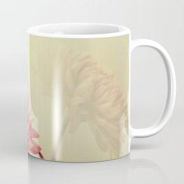 Autumn/秋菊 5 Coffee Mug