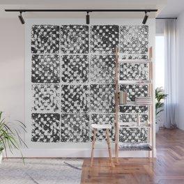 Crochet Impressions: GRANNY Wall Mural