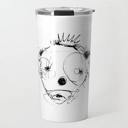 Clowns in Crowns #4 Travel Mug
