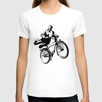 pee wee T-shirts featuring Pee Wee  by AngelDoes