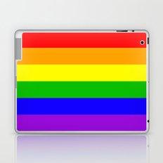 Rainbow Love Laptop & iPad Skin