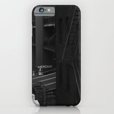 Americano Slim Case iPhone 6s
