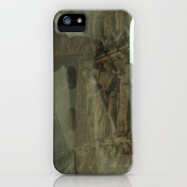 Liminal03 iPhone Case