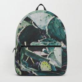 Wild cactus Backpack