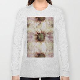 Osteospermum Long Sleeve T-shirt
