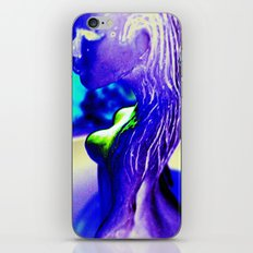 sculpture iPhone & iPod Skin
