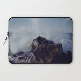 Make mine with a splash of water on the rocks Laptop Sleeve