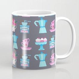 Coffee coffee, coffee pot, moka, espresso, coffee cup, coffee and cake, christmas coffee, coffee mak Coffee Mug