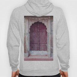 Doors Of Rajasthan 2 Hoody