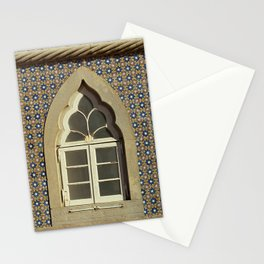 Pena Palaces 3 Stationery Cards