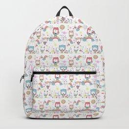 Rainbowland Backpack